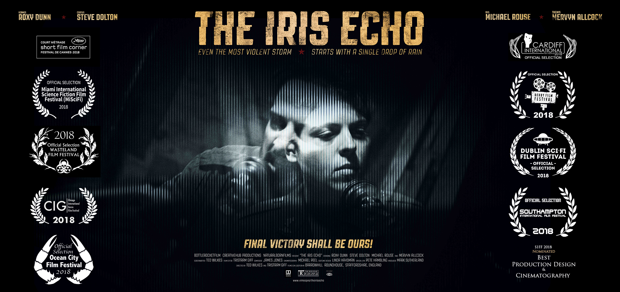 The Iris Echo - Widescreen Poster_with 10 laurels_2 small